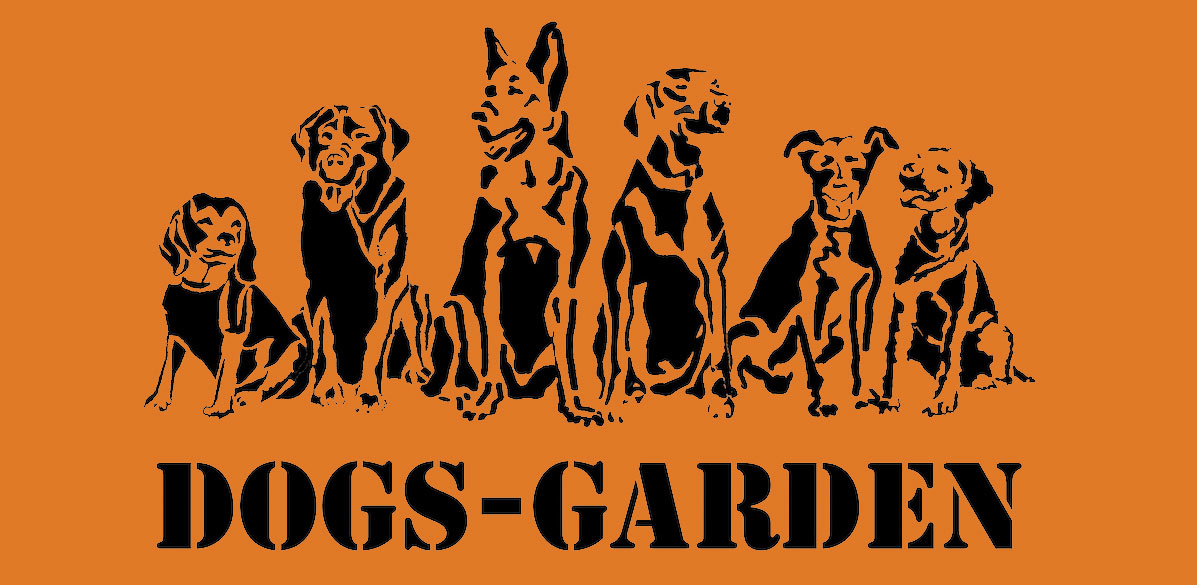 Dogs-Garden